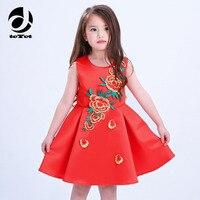 New Summer Flower Girl Dress Kids Dresses For Girls Princess Dress Girls Cute Milan Creations Summer