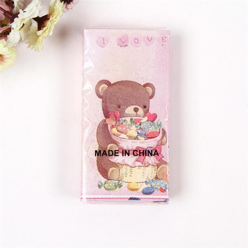 Салфетки из Китая