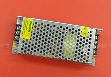 Transformadores De Potencia 10A 120 W DC 12 V 10A 120 W AC110-220 V S-120-12 coche CONDUCIDO switc 12V10A adaptador de fuente de Alimentación para la tira LLEVADA RGB
