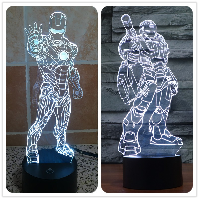 Christmas-Gifts-Lamp-Iron-Man-3D-Night-Light-with-Motion-Sensor-Atmosphere-USB-Led-Table-Desk(5)