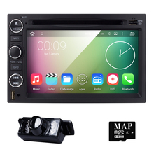 HD 1024*600 Android 5.1 Car DVD GPS Player for Ford F150 EXPEDITION,EDGE,FUSION,EXPLORER WIFI 3G Bluetooth Radio Stereo