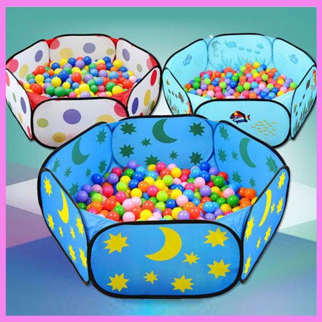 Beb oceano piscina de bolinhas piscina de ondas for Piscina de bolas para bebes