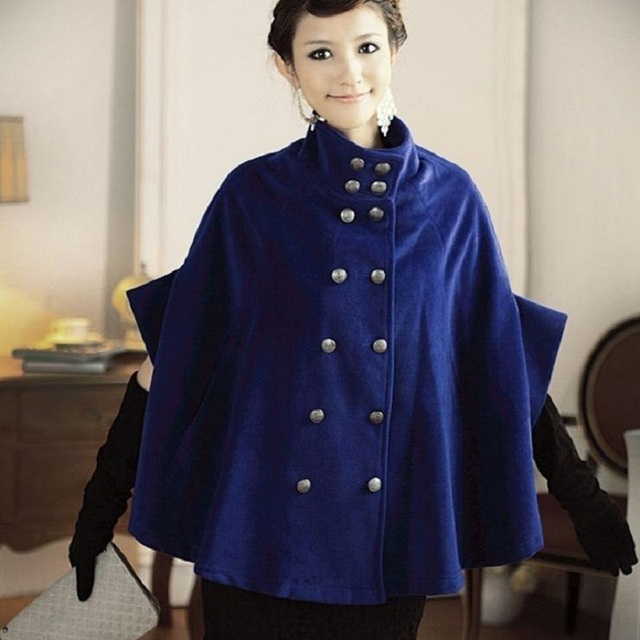 2016 new spring/autumn maternity jacket bat style maternity cape pregnancy outerwear tops clothing coat 16796