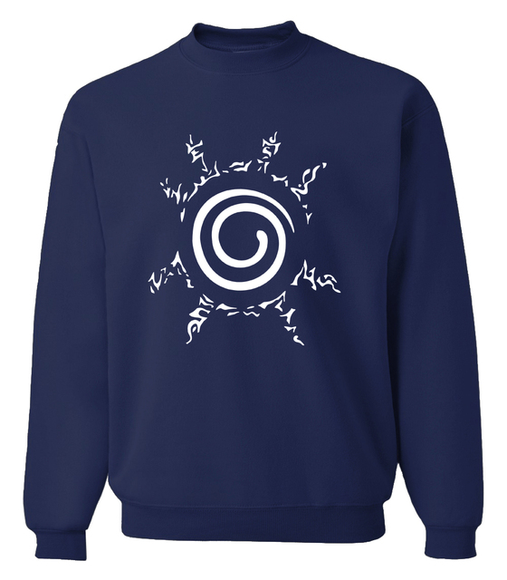 Naruto Uzumaki Sweatshirts