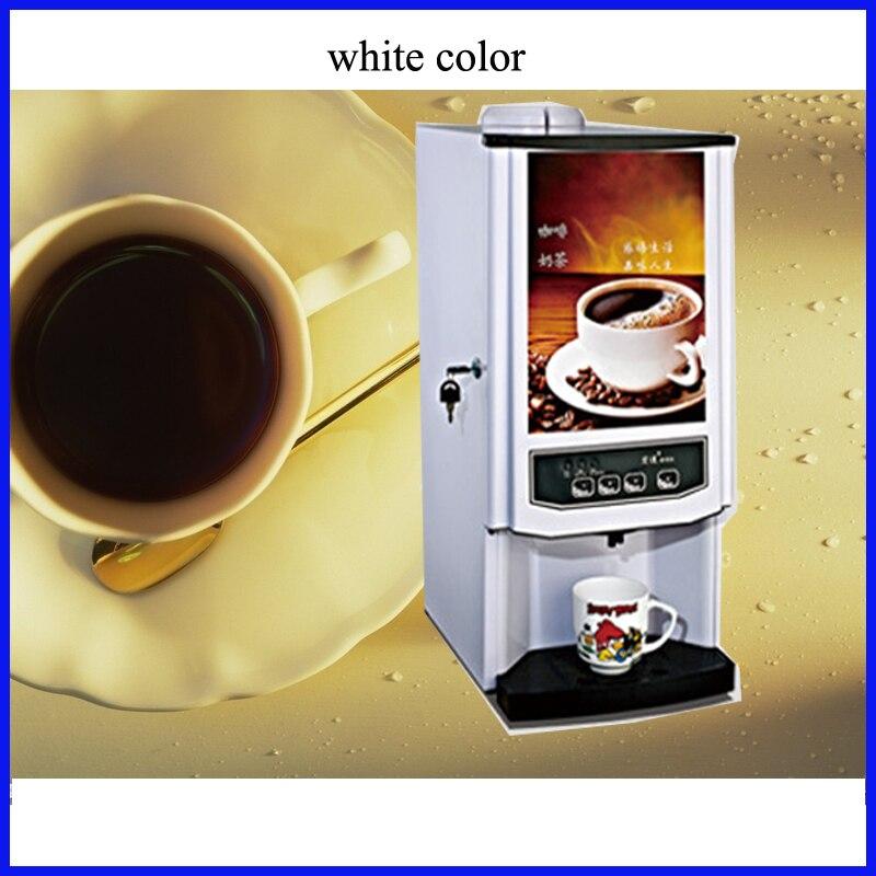Ev Aletleri'ten Mutfak Robotları'de Üç hammaddeleri tam otomatik vending kahve makinesi kore kahve makinesi ticari title=