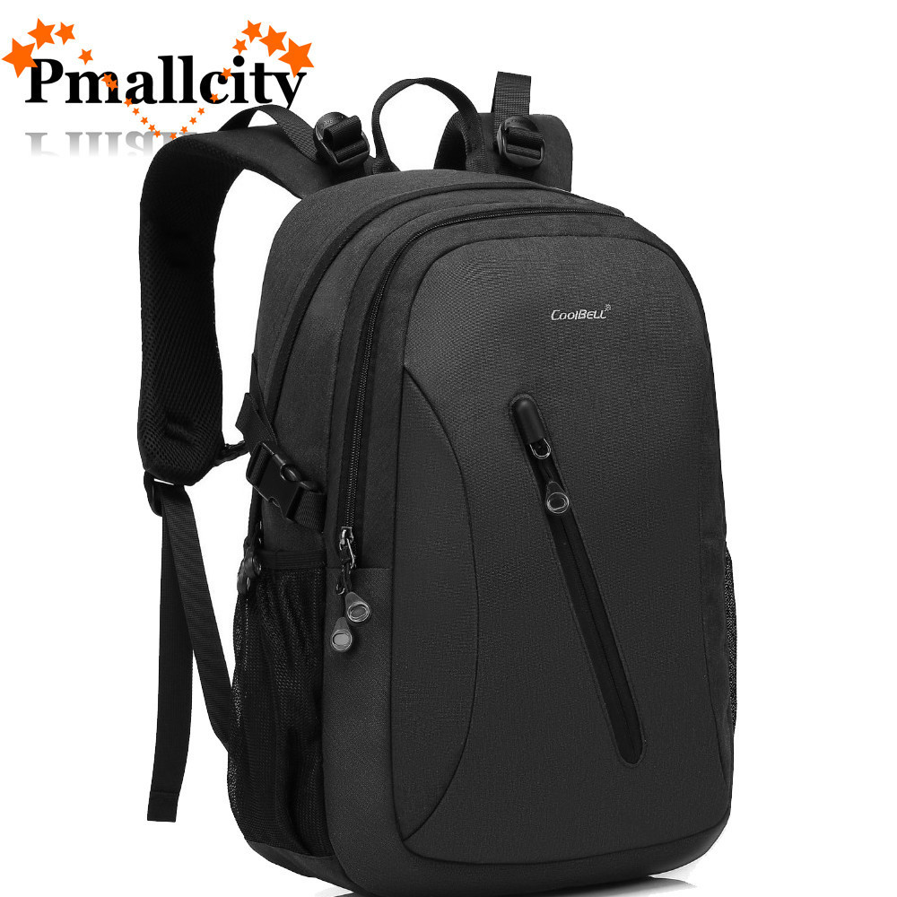 Travel Backpack Casual Rucksack Knapsack Lightweight School Daypack 15.6 Inch Laptop Backpack bag For Lenovo Dell Macbook Pro 15 design male leather casual fashion heavy duty travel school university college laptop bag backpack knapsack daypack men 1170g