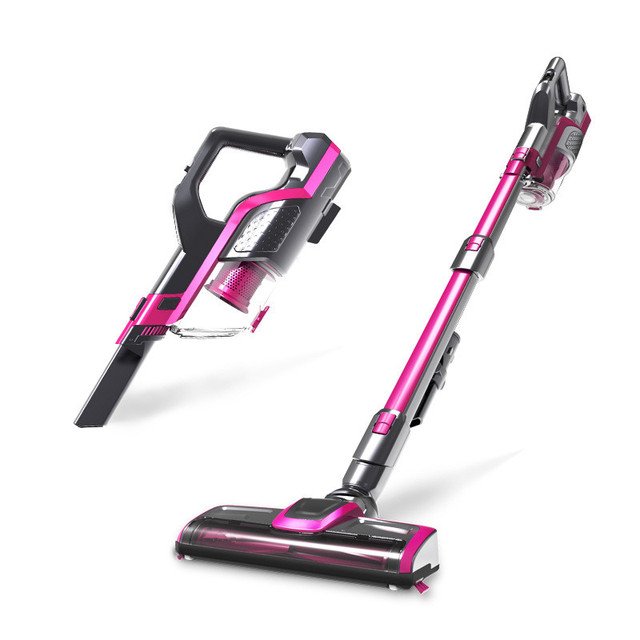 HandheldStick Cordless Vacuum Cleaner For Home Wireless Lithium Charging House Cleaning Dust Collector