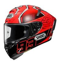 Discount motor motorcycle hat Full Face dual lens Genuine Abs+Pc material safety helmet ECE 93 HAT helmetS