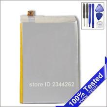 100% Оригинал Резервная THL 5000 5000 мАч Для THL 5000 MTK6592 Умный Мобильный Телефон Аккумулятор С Помощью Бесплатных Инструментов