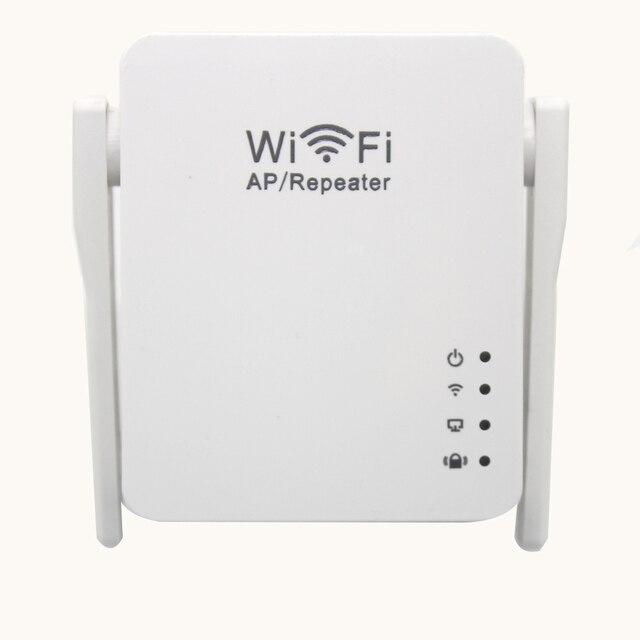 Новый 300 Мбит Wi-Fi Ретранслятор Беспроводной С USB Зарядное Устройство 802.11N Range Extender Booster Усилитель Сигнала Wlan ЕС