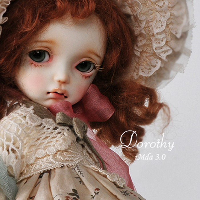 OUENEIFS bjd sd doll Soom imda 3.0 Dorothy  1/6 resin figures body model reborn baby girls boy dolls eyes High Quality toys shop bjd sd doll wigs soom photon minifee chloe male female dolls black long wig 3 1 1 6 immediately shipped