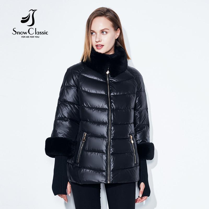 Aliexpress.com : Buy Winter coat jacket women warm 2017 female ...