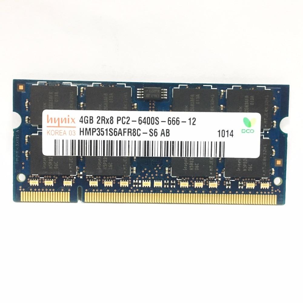 现代NB 4GB-6400S
