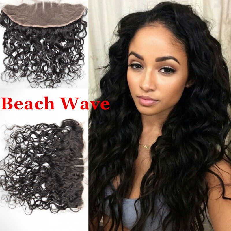 Beach Wave Weave Hairstyles