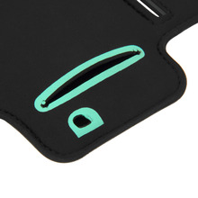 Sports Running Jogging Gym Armband Arm band Case Cover Holder for iPhone 5S 5C free shipping