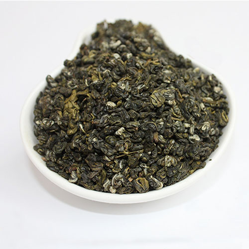 Green Tea 250g Biluochun 2015 Early Spring Oolong Organic Natural China Bi Luo Chun Fresh Flavor Warm Stomach Loose Te Gift