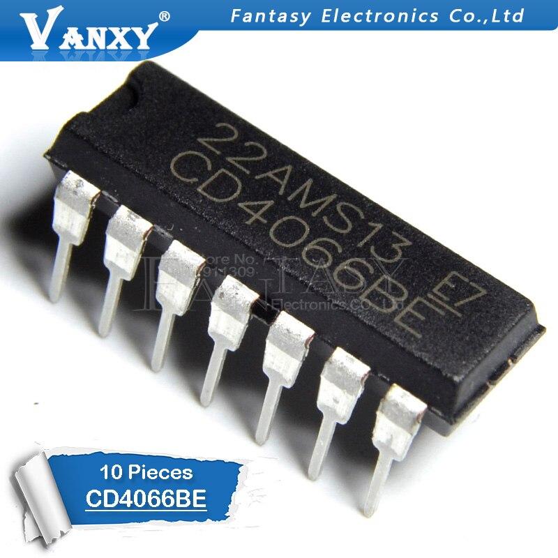 10 PCS CD4066BE DIP14 CD4066 DIP 4066BE DIP-14 yeni ve orijinal IC10 PCS CD4066BE DIP14 CD4066 DIP 4066BE DIP-14 yeni ve orijinal IC
