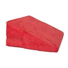 Секс Позиции Подушка секс-игрушки для пара расслабляющий подушки здоровье любовь Подушка губка диван-кровать сексуальные мебель Эротические товары