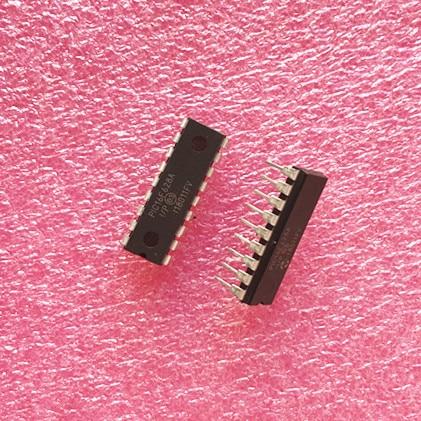 Free Shipping 50PCS Microchip PIC16F628A I P PIC16F628 16F628 Flash PIC