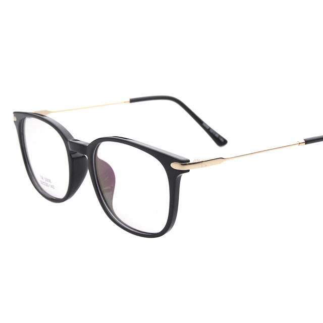 Women Myopia Frame Eyeglasses Vintage Men Optical Frames armacoes de oculos