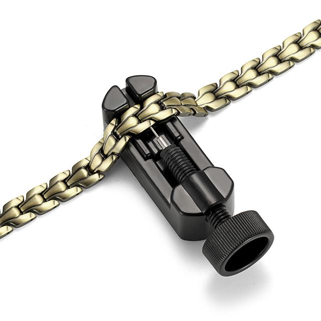 Модный популярный Бронзовый магнитный браслет для мужчин welmag