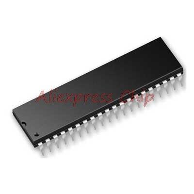 1pcs/lot MC68000P8 MC68000P12 MC68000P MC68000 DIP-64 New original authentic In Stock