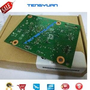 Image 2 - 무료 배송 95% 새 원본 CE831 60001 HP 레이저젯 프로 M1130 M1132 M1136 1132 1136 포매터 보드 프린터 부품 판매