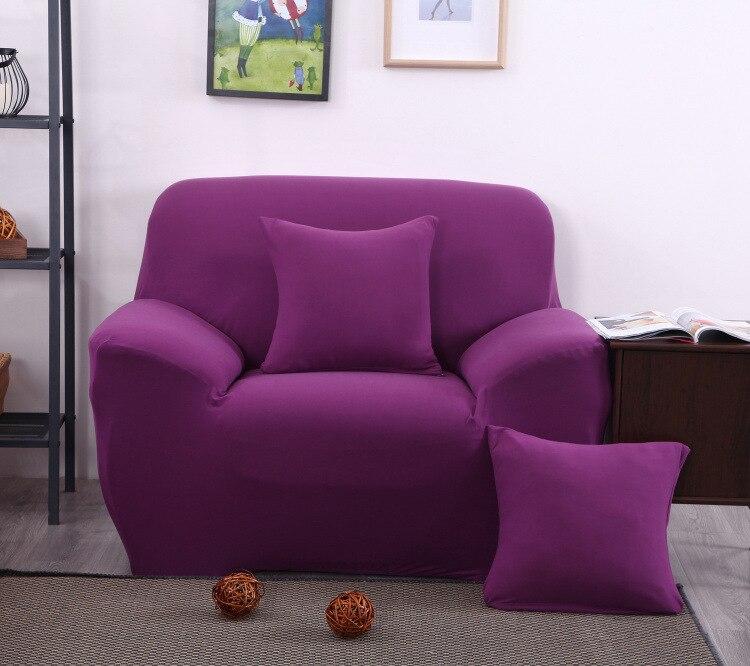 Sure fit Sofa pevné zabalení all-inclusive stretch slipcover potah na pohovku elastický ručník 1/2/3 sedák 1 piece full mat