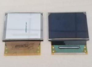 Image 2 - 1.77 polegada 45pin cor cheia tela de exibição oled ssd1353 drive ic 160*128