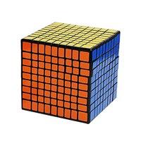 Развивающие магический куб головоломка Дети блок игры пластик полиморф Brinquedos ручной Spinner Кубик Рубика разведки игрушечные лошадки 60D0413