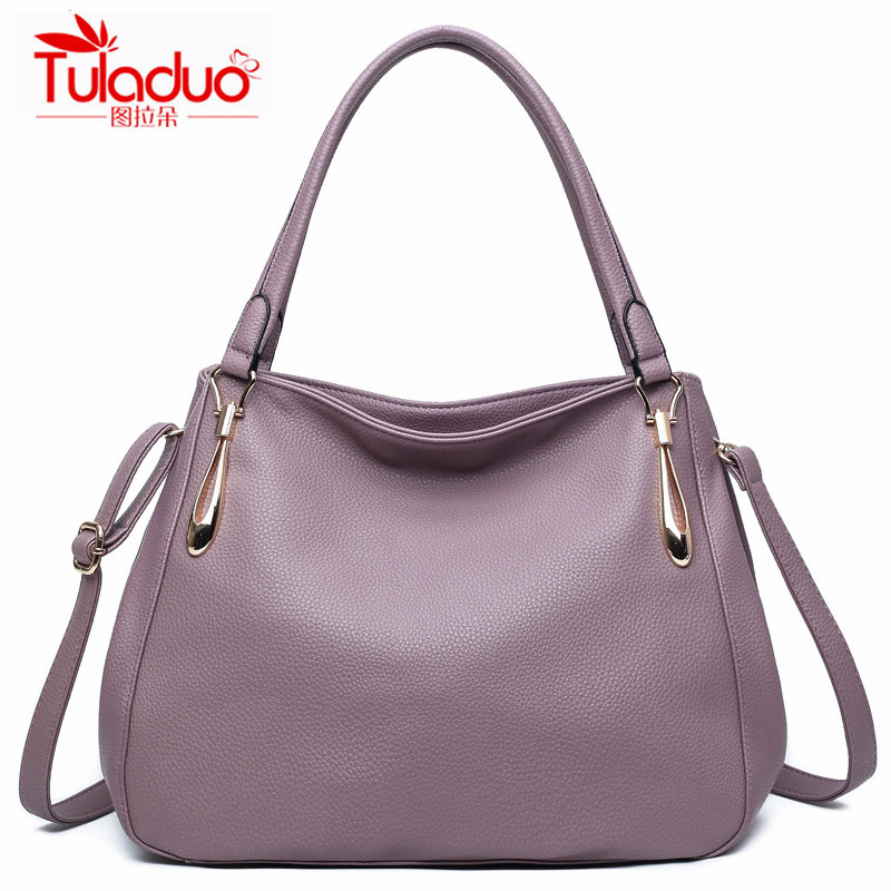 2017 Large Capacity Hobos Bags Women Handbags High Quality PU Leather Women Shoulder Bags Famous Brand Ladies Tote Bag Designer босоножки lola cruz босоножки