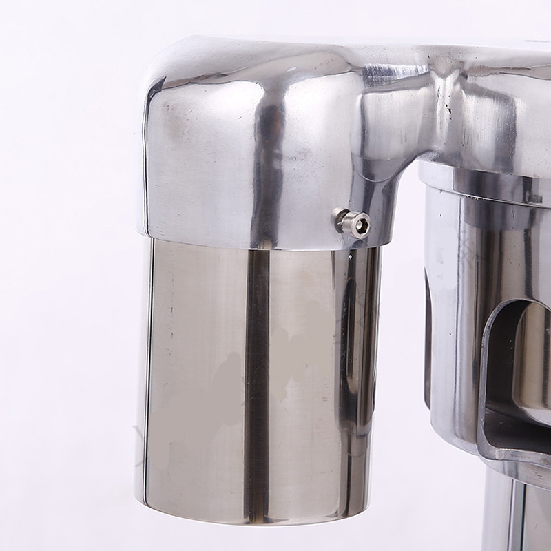Commercial Juice Extractor Stainless Steel Juicer Heavy Duty WF A3000 EXCELLENT