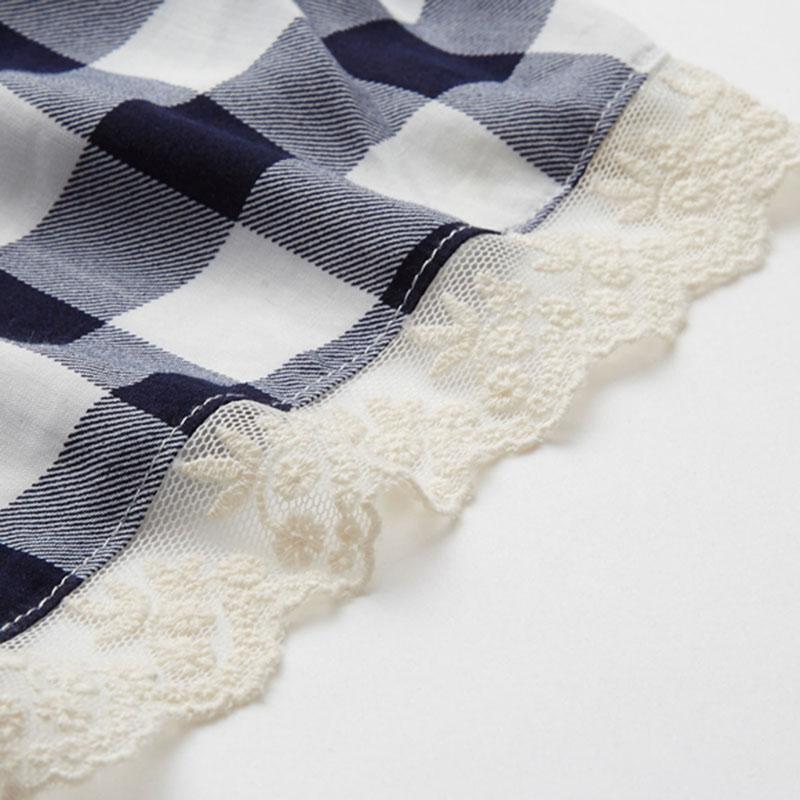 HTB1dZhKoDnI8KJjSszbq6z4KFXaq - Belted Ruffle Waist Striped Shorts Women PTC 342