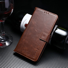 Protective Leather Case For Blackview Max 1 Case Luxury Flip Cover For Blackview Max 1 Case Coque Fundas Etui With Card Bags