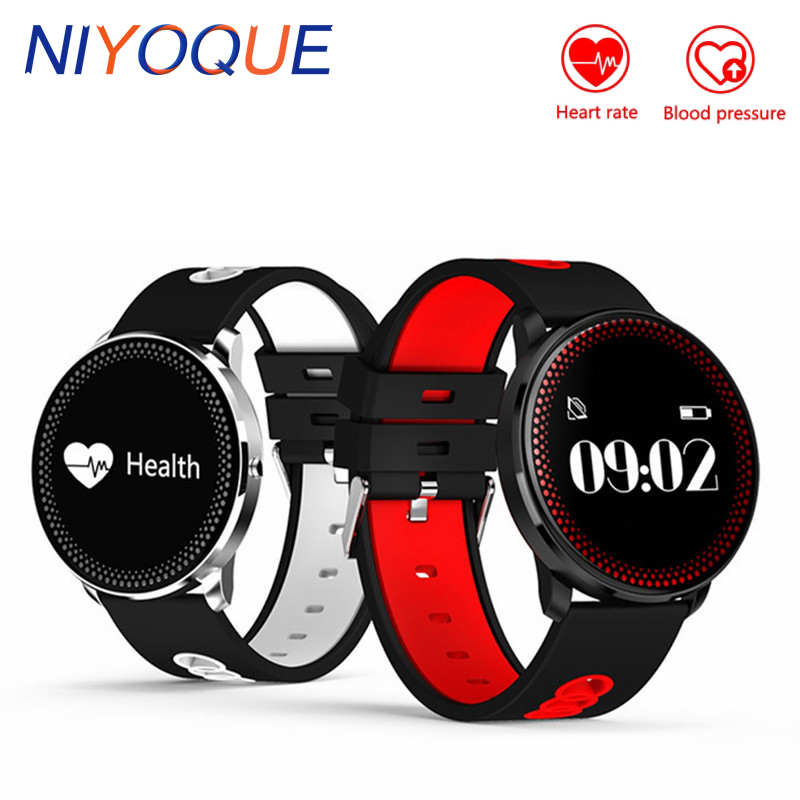 Neue Smart Armband CF007 Smart band Herzfrequenz Blutdruck Passometer Fitness Armband Activity tracker mart Armband