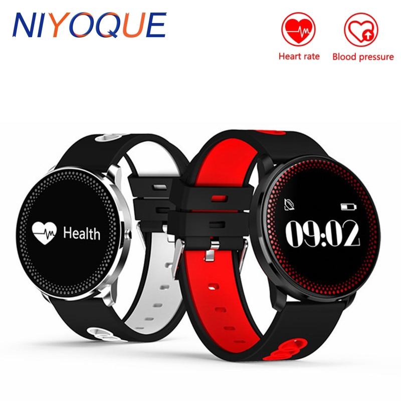 New Smart Wristband CF007 Smart band Heart Rate Blood Pressure Passometer Fitness Bracelet Activity tracker mart Bracelet