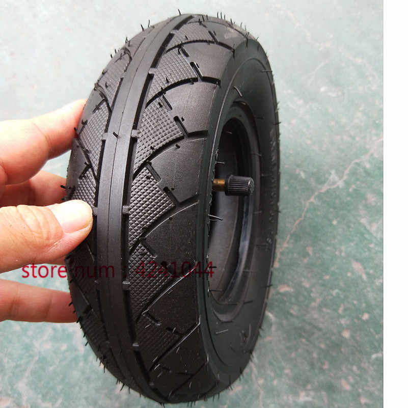 "Motorcycle parts tyre Inner Tube 2.80/2.50-4"" 2.50-4 Pneumatic (Air Filled) Motorcycles, BMX ,Hand Truck/Utility Cart  tires"