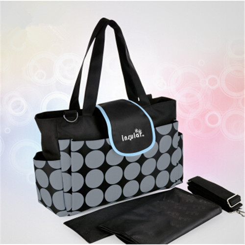 designer nappy bags jkma  Antibacterial Big Dot Maternity Bags Eco-friendly Baby Diaper Bags New Designer  Nappy Bags Mummy