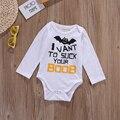 Newborn Baby Girls Boys Long Sleeve bodysuit Jumpsuit Outfit Set Playsuit Full Sleeve Fashion Clothing