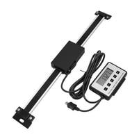 0 300Mm 0.01 Mm Dro Magnetic Remote Digital Readout Digital Linear Scale External Display