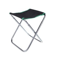Good deal AOTU Portable Folding Oxford Cloth Chair Outdoor Patio Fishing Camping with Carry Bag