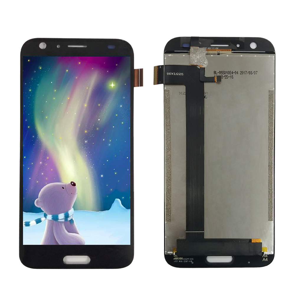 For Doogee BL5000 LCD Display and Touch Screen Assembly Repair Parts 5.5 Inch Replacement Accessories For Doogee BL5000For Doogee BL5000 LCD Display and Touch Screen Assembly Repair Parts 5.5 Inch Replacement Accessories For Doogee BL5000