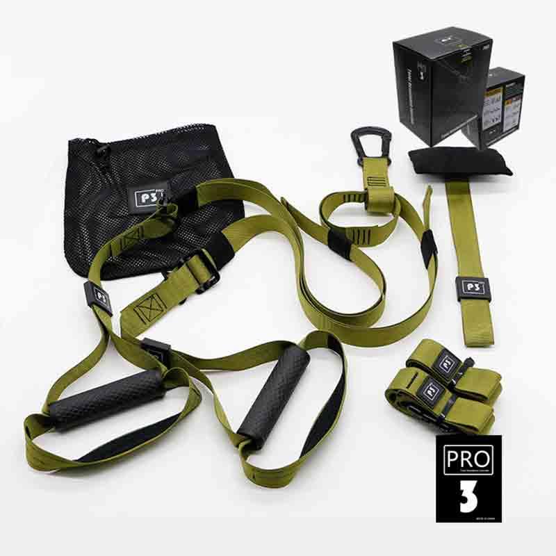 P3 Pro Green