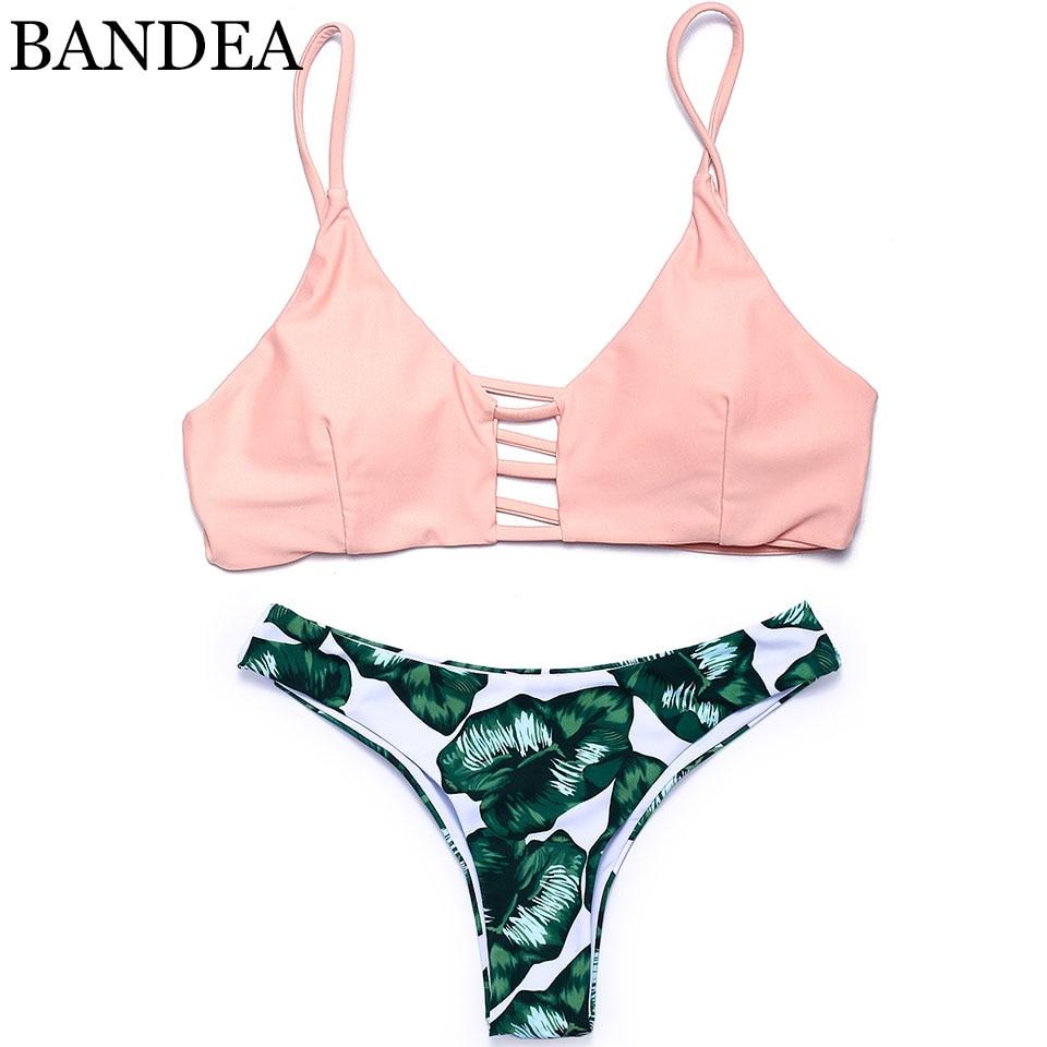 bandea new sexy brazilian bikini 2017 swimwear women. Black Bedroom Furniture Sets. Home Design Ideas