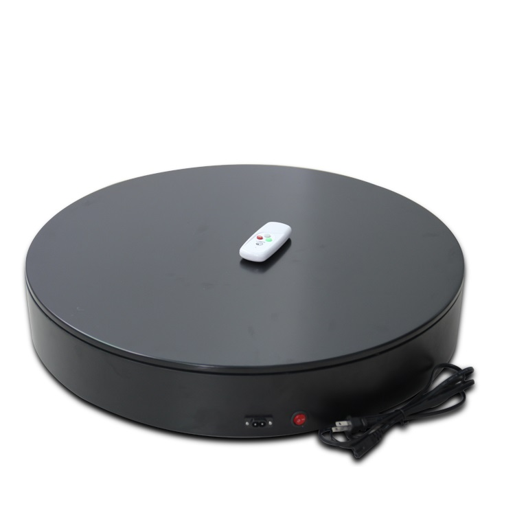 EMS Free shipping Shop Display Stand 360 Automatic Rotating Turntable base for Mannequin or taking 3D Photos ems free shipping 3d photo shop display rotating turntable 360 degree mannequin photography stand
