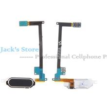 Home Key Buttons Sensor Flex Cable Ribbon For Samsung Galaxy Note 4 N910A N910T N910V N910P Flex