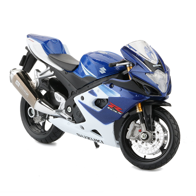 Image result for GSXR1000 Model bike Alloy Motorcycle Model Motor Bike Miniature Race Toy For Gift