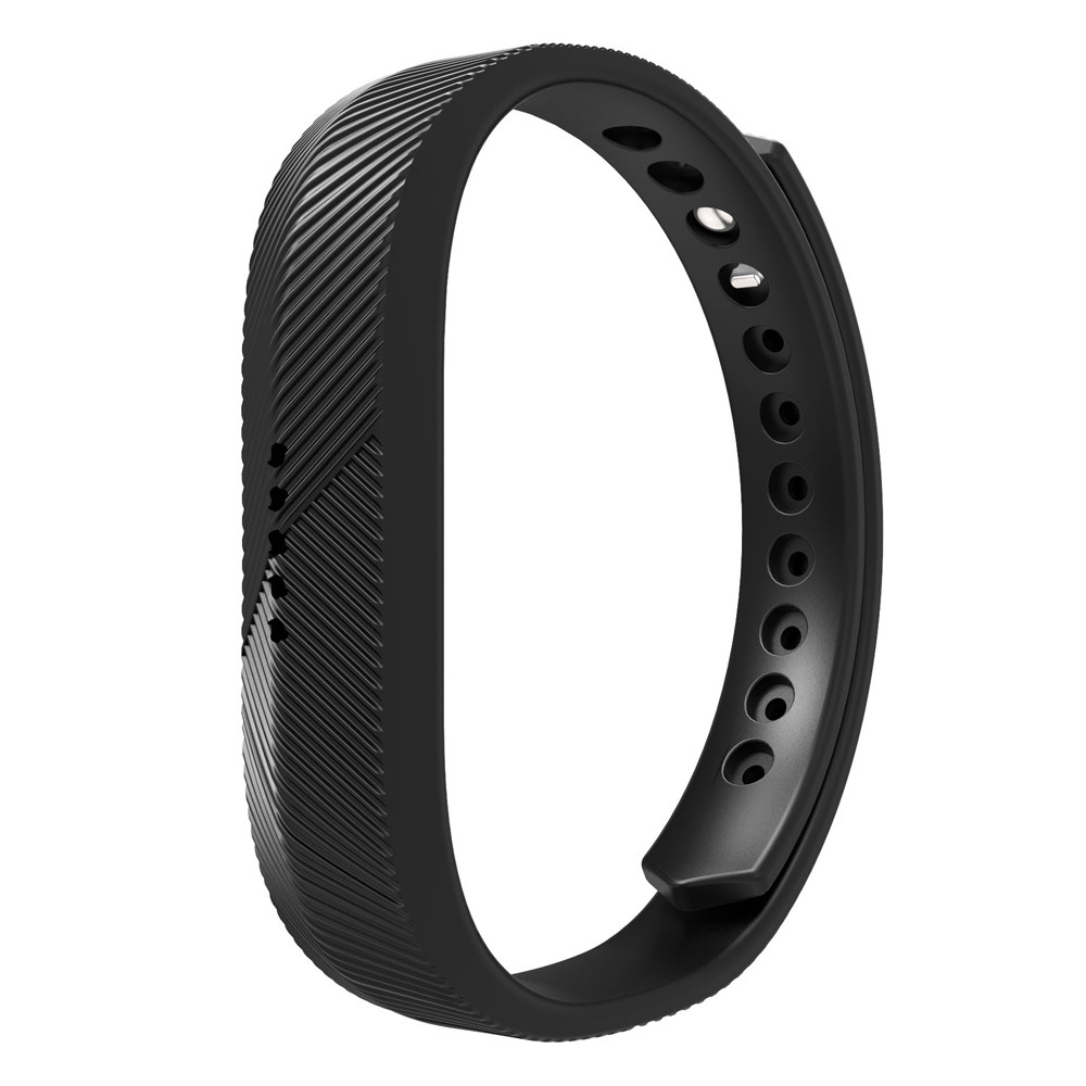 New Replacement Double Color Silicone Bracelet wrist band for Fitbit flex2 2 Band Strap Wristband Watchband For Fitbit flex2
