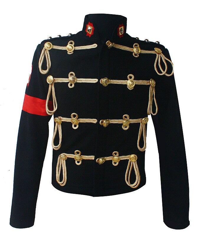 2016 Новинка панк Винтаж Mj куртка коллекция заклепки Курточка бомбер мужские черные Рубашки для мальчиков брендовая одежда для Вентиляторы,