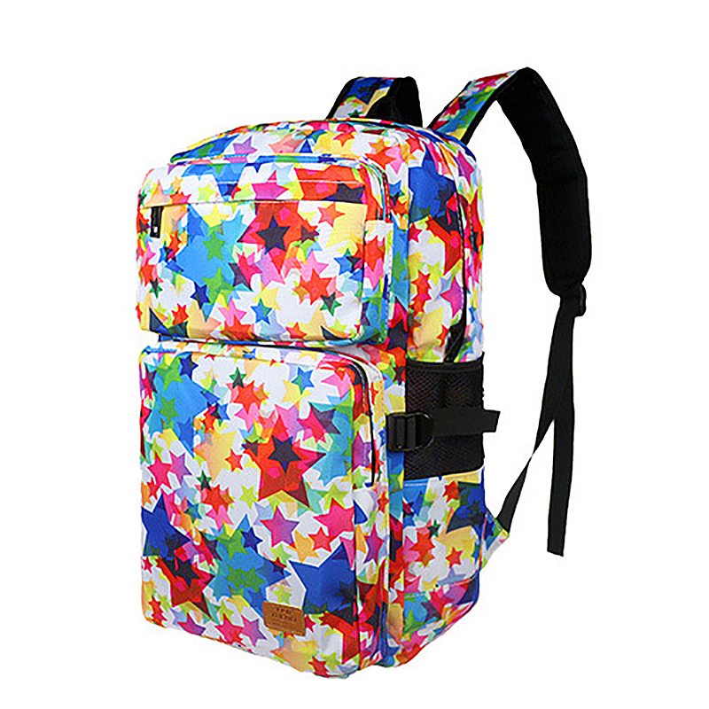 Zshop Modern Fashion Popular Backpacks for Boys and Girls Travlling Bags  Nice Gifts Mochila for Friends Rucksack School Bag-in Backpacks from Luggage    Bags ... f38dcef55dc33